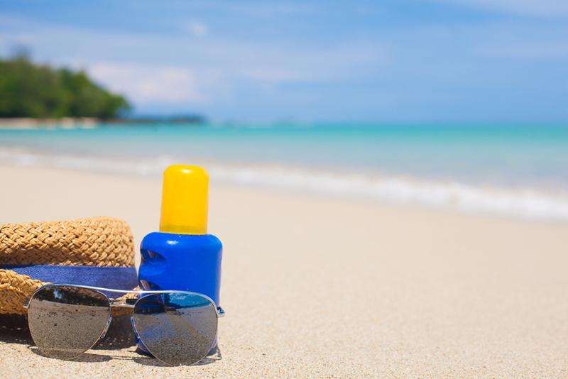 Choosing a sunscreen for your skin type can give you the best protection.