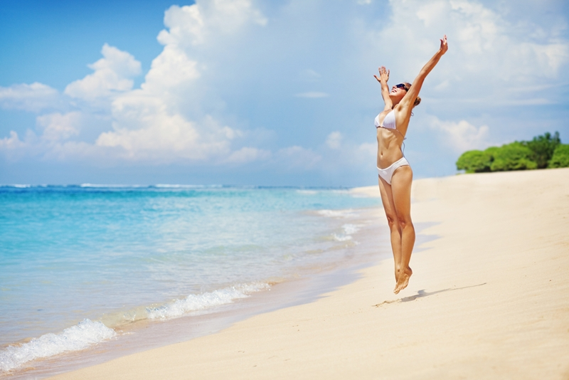 No need to avoid the beach this summer. Try laser hair removal to get you bikini ready!No need to avoid the beach this summer. Try laser hair removal to get you bikini ready!